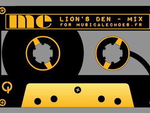 Zwei Stunden Roots Reggae, gemischt von Ras Lion (Mixtape)