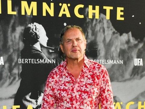 Streaming: Uwe Ochsenknecht verbringt oft Stunden bei der Filmauswahl