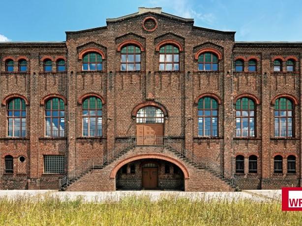 Fotobuch: Ein Prachtband über Industriekultur im Ruhrgebiet