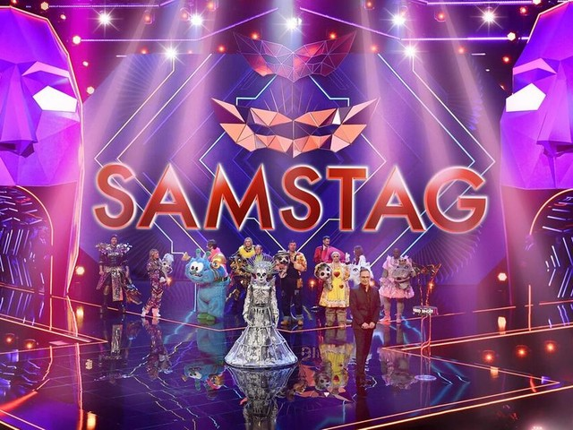 """""""The Masked Singer"""": Alles zum Start, TV-Sendezeiten und den Kostümen"""