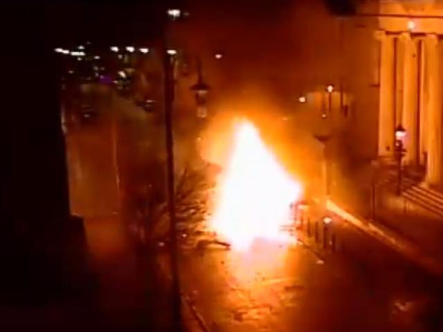 Autobomben in Nordirland: Brexit lässt den IRA-Terror neu aufflammen
