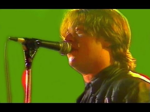 Video: The Sound live in Spanien 1984