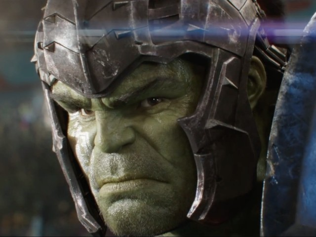 "Next Level Spoiler: Hulk-Darsteller Mark Ruffalo hat ""Thor 3"" live auf Twitter gestreamt"