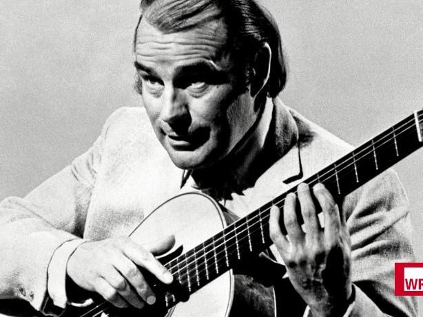 Klassik: Julian Bream, der größte Klassik-Gitarrist, starb mit 87