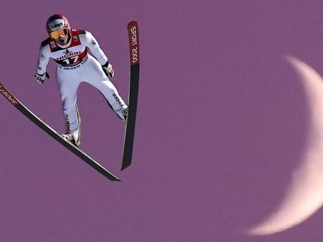 Sportler-Politik: Skispringer im Parlament