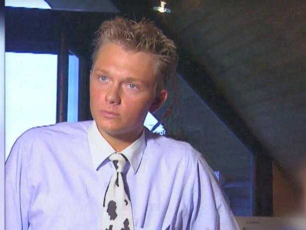 FDP-Chef: Christian Lindner war schon mit 18 Jahren Christian Lindner