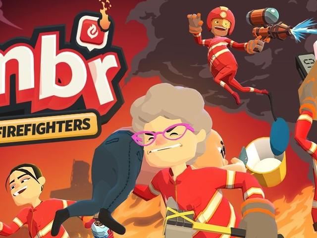 Embr: Feuerwehr-Action der Guns-of-Icarus-Macher ist einsatzbereit