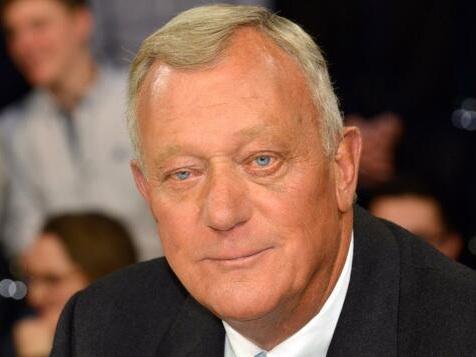 Michael Spreng mit 72 Jahren gestorben