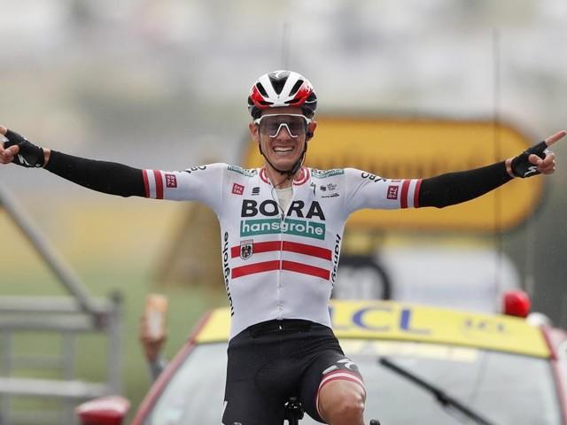 Nach dem Sieg bei der Tour de France sind Olympia-Träume erlaubt