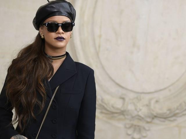 Eiskalt und smart – wie Rihanna in Rekordzeit zur reichsten Musikerin der Welt wurde
