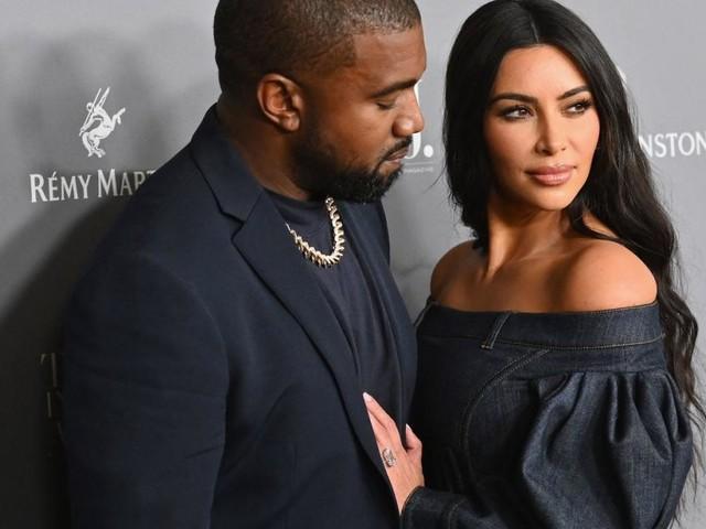 Insider: West soll Kardashian nach Geburt mit bekannter Sängerin betrogen haben