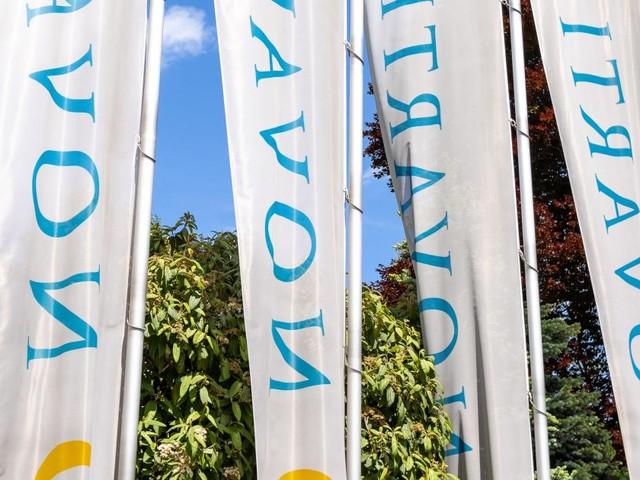 Pharmakonzern Novartis steigert Gewinn - Coronafolgen ebben ab