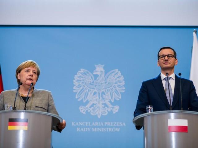 Polen deutet Rückzug aus UN-Migrationspakt an