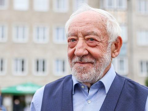 Namenswahl: Warum Dieter Hallervorden für alle nur Didi ist