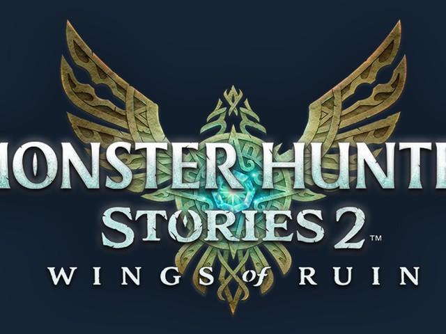 Monster Hunter Stories 2: Wings of Ruin - Intro: Capcom zeigt die Anfangssequenz