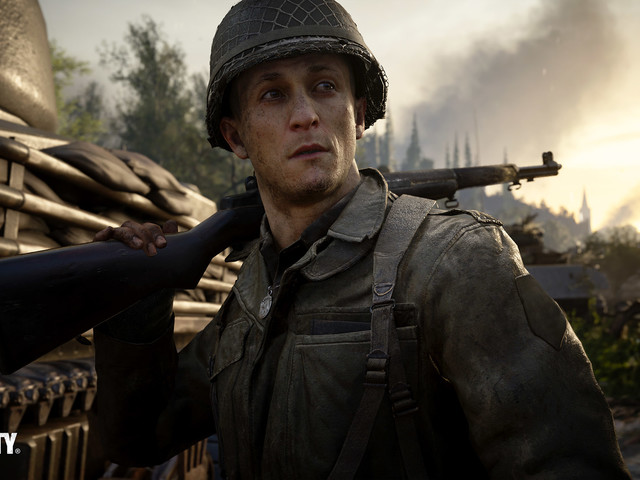 Verlosung: Call of Duty: WWII für PS4 #ActivisionAdventsAction