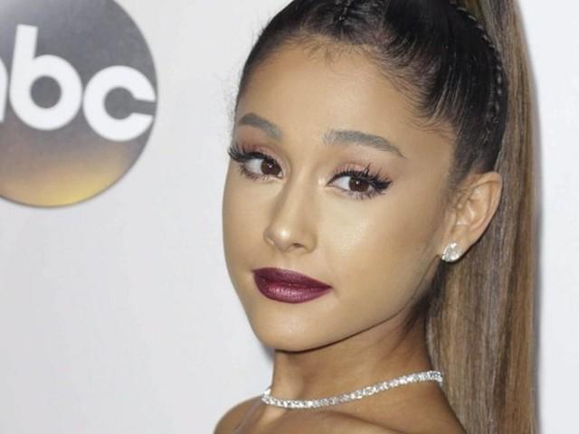 Ariana Grande verklagt Modekette auf Millionen-Entschädigung