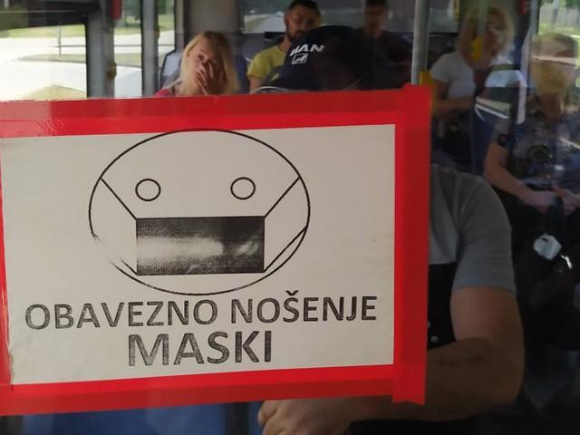 Bosnien: Ein Land, in dem die Masken längst gefallen sind