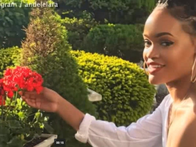 Rihanna-Doppelgängerin mischt das Internet auf