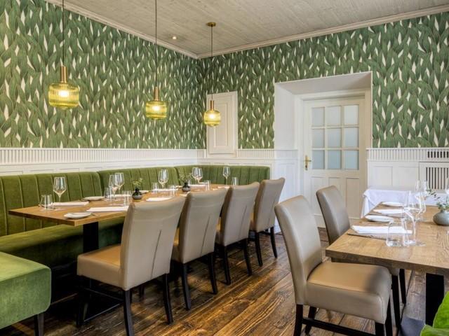 """Florian Holzers Restauranttest: """"Zur Hofstubn"""" in der Steiermark"""
