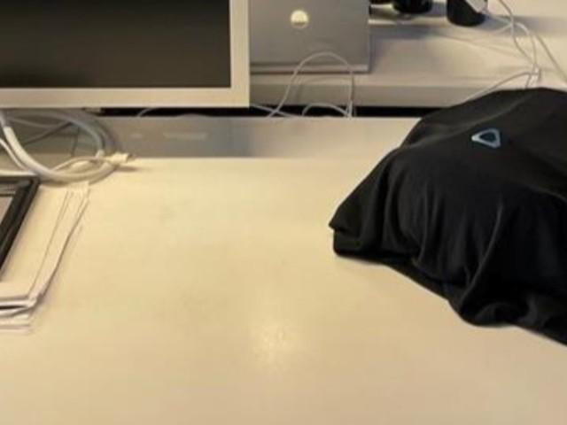 Virtual Reality: HTC kündigt Standalone-Headset und Vive-Tracker an; neue Fotos und Preis-Gerüchte zum Headset