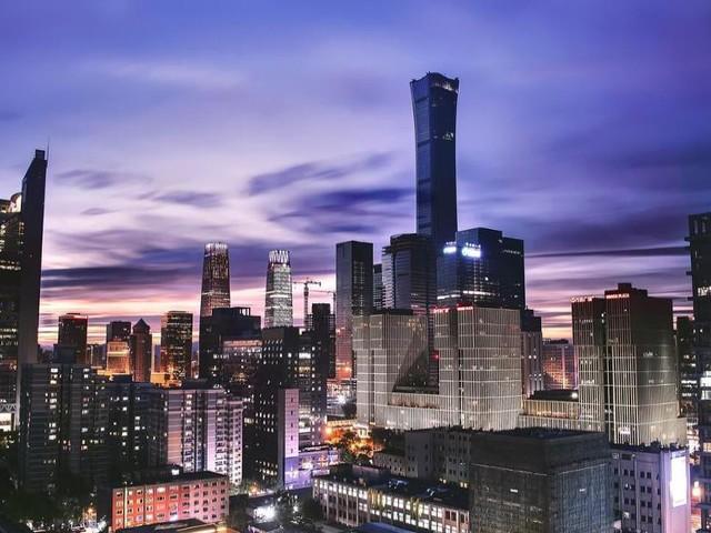 Peking bringt Japan in die Bredouille