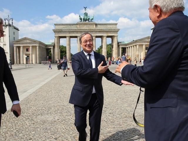 CDU will Betriebe steuerlich schonen