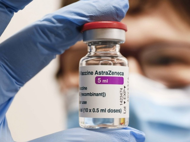 Coronavirus in Deutschland: Bund schlägt sofortige Freigabe von Astra Zeneca vor