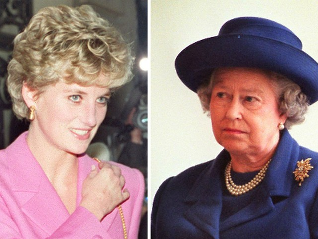 Politik-Talk: Mit dieser Frage schockierte Diana die Queen