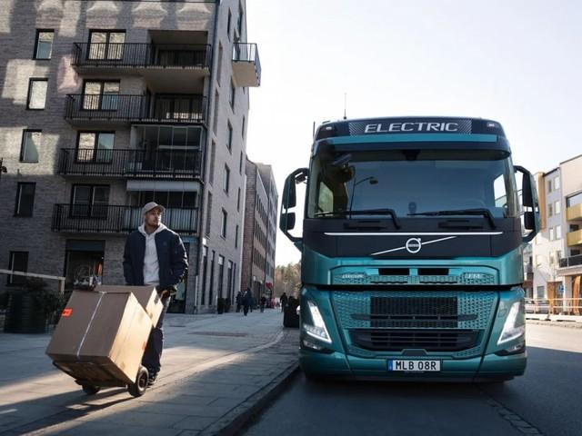Daimler und Volvo vergeben Brennstoffzellen-Großauftrag an Bosch