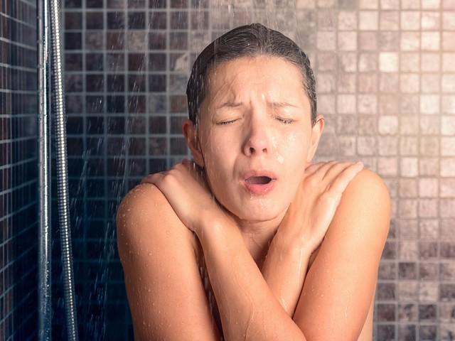 Ist kaltes Duschen gesund?