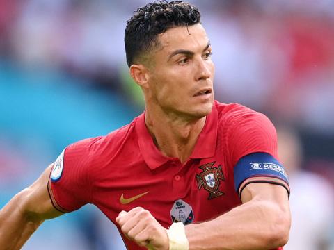 Portugal – Frankreich: Livestream der Fußball-EM schauen – so geht's