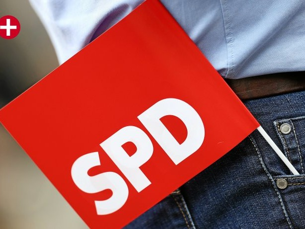 Wahlergebnisse: Bundestagswahl in Herne: SPD holt die meisten Zweitstimmen