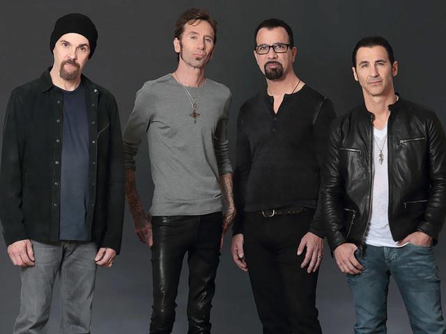 Godsmack verschieben Europa-Tour nach Tod in der Familie