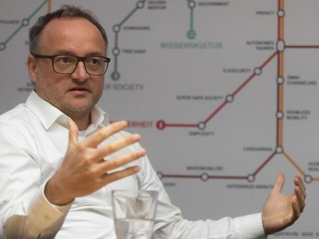 """Trendforscher: """"Mut in Politik und Wirtschaft ist 2021 gefragter denn je"""""""