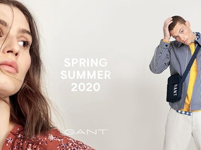Interview Karen Vogele GANT Frühling/Sommer 2020
