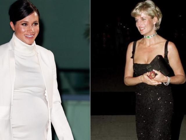Royals: George Clooney vergleicht Meghan mit Lady Di und warnt vor bösem Ende