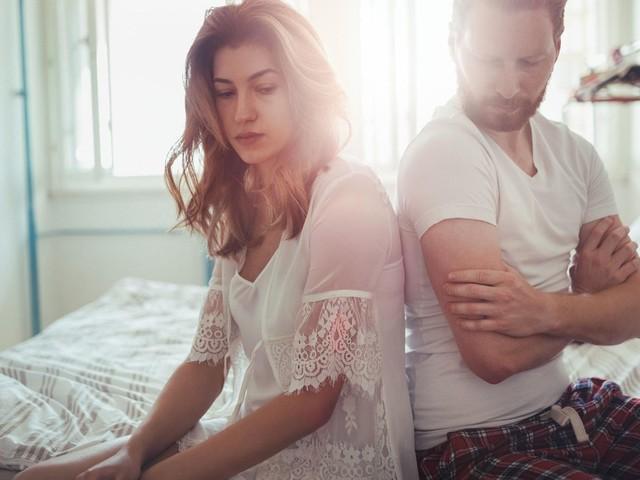 Warnzeichen erkennen: Diese 5 Sätze im Streit kündigen oft das Ende einer Beziehung an