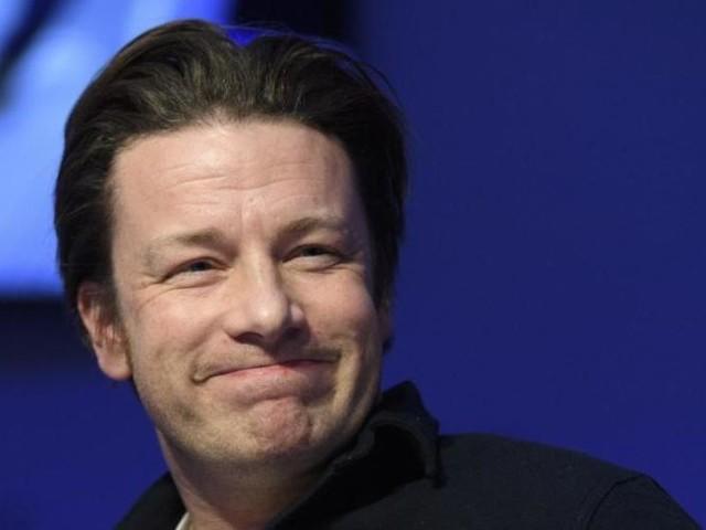 Jamie Oliver schaut keine Kochshows