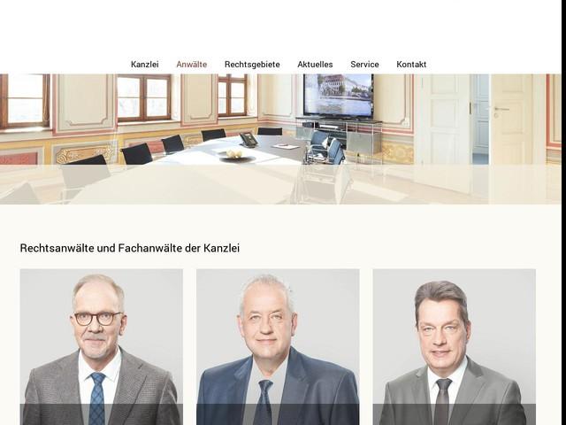 Anwalt Dresden - Dresdner Fachanwälte – Rechtsanwalt DD – Rechtsberatung, Anwaltskanzlei