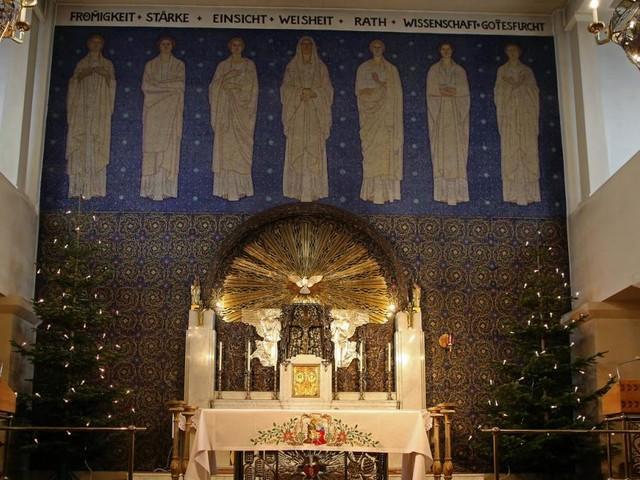 Heilig-Geist-Kirche in Ottakring: Meisterwerk der frühen Moderne
