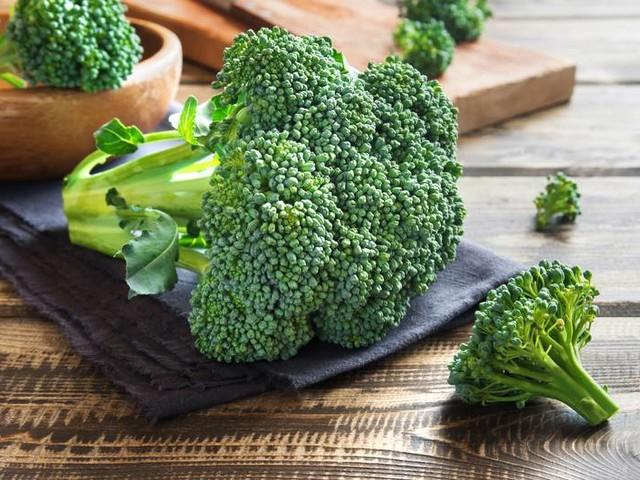 Neue Studie zeigt: Darum hassen Kinder Brokkoli