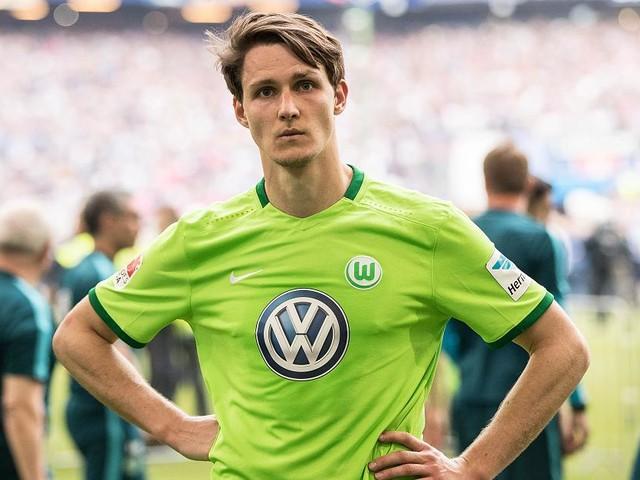Philipp Wollscheid - Ex-Nationalspieler kickt jetzt in 7.Liga