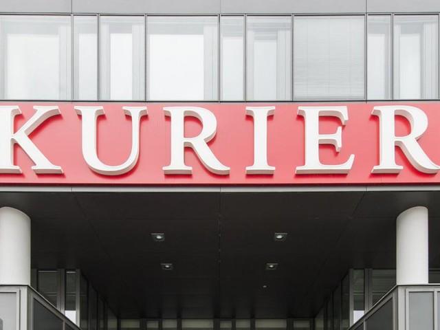 ÖAK: KURIER bleibt drittgrößte Kauftageszeitung
