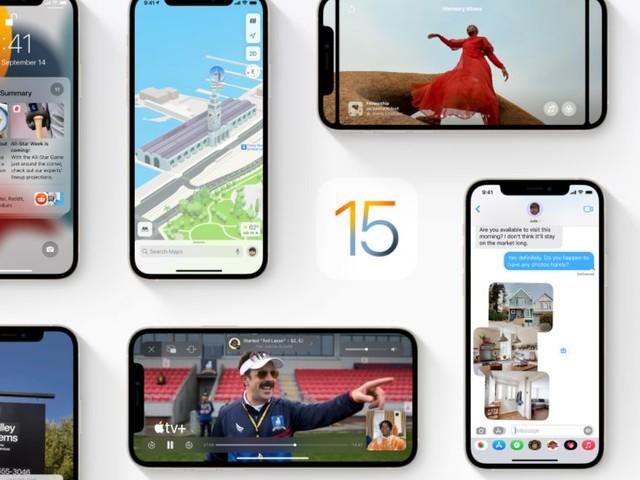 iOS 15: Apples (nicht gar so) großes Update für iPhones und iPads ist da
