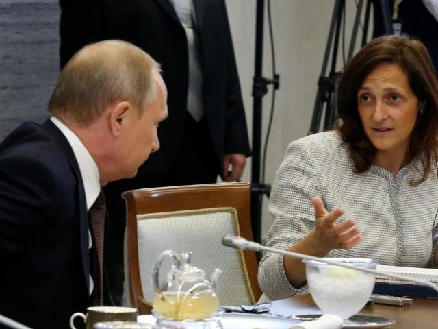 Reuters bekommt erstmals Frau als Chefredakteurin