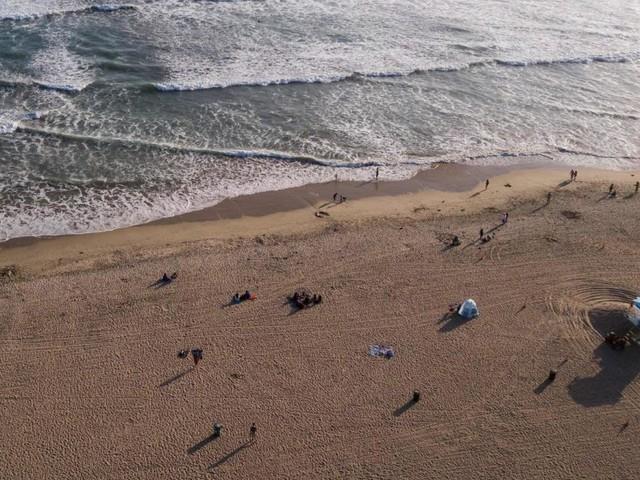 Kriminelles Souvenir: Sand aus Sardinien bringt hohe Strafen