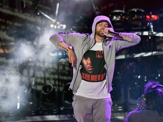 Wie schade! Eminem disst den ROLLING STONE auf seinem neuen Album, aber der Gute hat sich verzählt