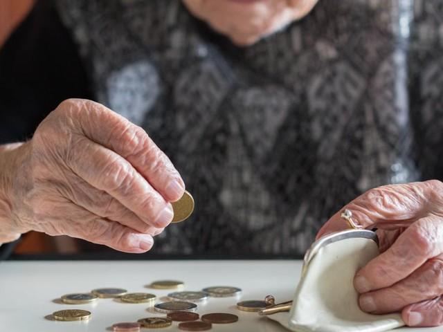 Pensionen werden um 1,8 Prozent angehoben