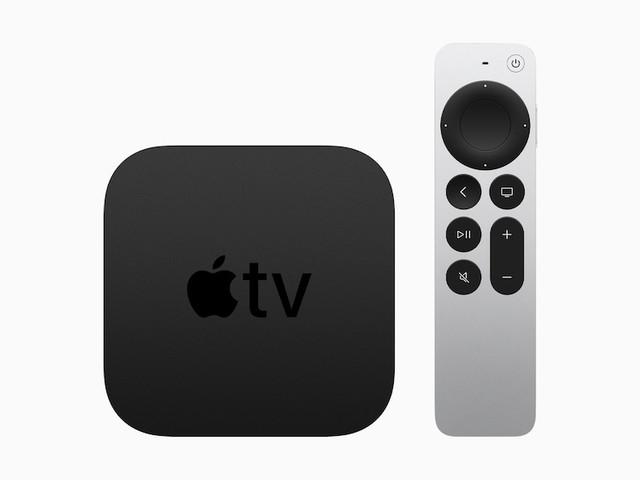 tvOS 15 ist ein kleines Update, aber es bringt zwei wichtige neue Funktionen für das Apple TV